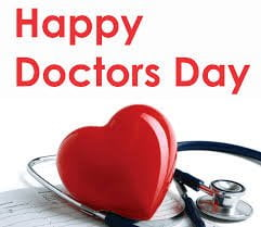 Happy Doctors Day ডাক্তার দিবসের শুভেচ্ছা